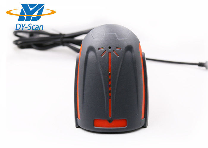 Water Resistant 1D Barcode Scanner Industrial Grade Linear CCD Scan Type