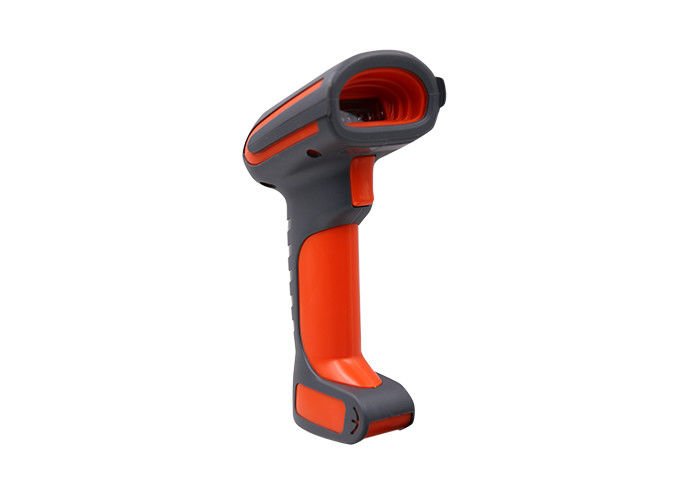 Industrial Grade 2D Barcode Scanner 838*640 High Resolution 295g Weight DS6800